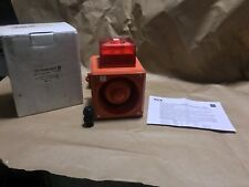 Clifford Snell Yodalight Audible Visual Alarm YL50D50RRFUL