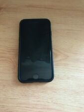 Apple iPhone 7 - 32GB - Black (Unlocked) A1778 (GSM) used, good condition.