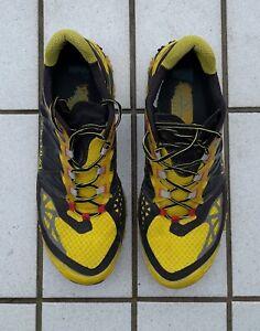 La Sportiva Bushido Trail Running Schuhe Gr. 45 / 10,5