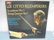 33 Tours - Otto Klemperer's - 1970