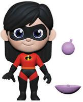 FUNKO 5 STAR: Incredibles 2 - Violet [New Toys] Vinyl Figure