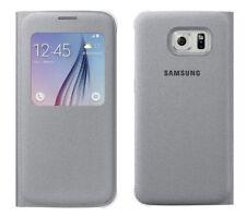 Custodie portafoglio semplice per Samsung Galaxy S6