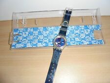 1998 Swatch Watch club special Lucky 7 SKZ116 PACK