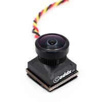 Caddx.us Turbo EOS2 1200TVL 2.1mm 1/3 CMOS 16:9 4:3 Mini FPV Camera Micro