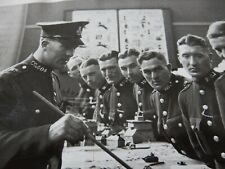 More details for  photograph  traffic police  clear faces  hendon college  1938  name them !