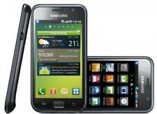 Samsung Galaxy S GT-I9000 - 8GB - Schwarz (A1 Austria Simlock)