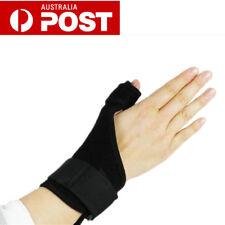 Thumb Stabilizer Wrist Splint Brace Injury Support Arthritis pain right hand AU