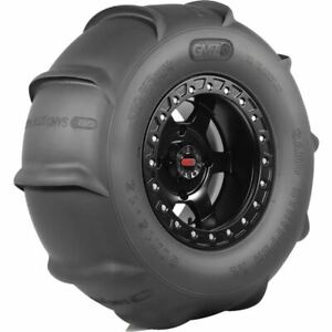 30 x 15 - 15 GMZ Sand Stripper XL Full Paddle Rear Tire