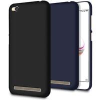 Bumper pour Xiaomi Redmi 5A Plaine Silicone Couverture Housse Coque Cover TPU