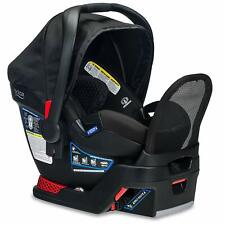 Britax Endeavours Infant Car Seat in Midnight With ARB Bar