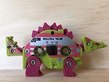 Transformers G1 Slugfest Cassette Vintage 1986 Hasbro