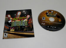High Velocity Bowling (Sony PlayStation 3, 2010)