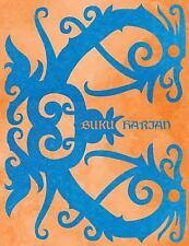 Buku Harian by Jennifer Cox (2014, Paperback)