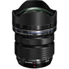 Olympus M.Zuiko Digital ED 7-14mm f2.8 PRO Weitwinkelobjektive 7-14 F2.8 Lens