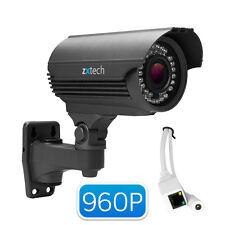 P2P HD Focal IR Cut Lens 1.3MP Megapixel P2P Remote Access Metal IP66 IP Camera