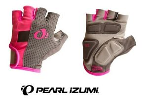 "Pearl Izumi Woman ""Elite Gel Glove "" Kurzfinger Rad-Handschuhe UVP 34,95€  #B-83"