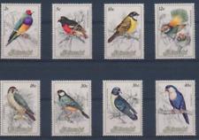 Cook Islands - Aitutaki -1981 Birds VF MNH