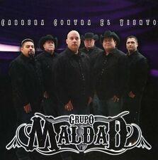 Maldad - Carrera Contra El Viento [New CD]