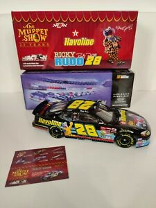 Action Havoline Muppets 25th Anniversary 2002 Ford Taurus