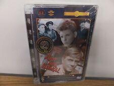 Drug moy Kolka Screenplay by A. Khmelik Russian Movie DVD New & Sealed