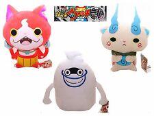 Christmas Top Sale YO-KAI WATCH JIBANYAN WHISPER KOMA SAN Nyan Monster Plush Toy