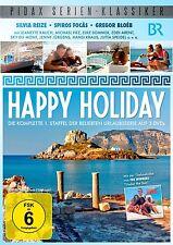 Happy Holiday - 1. Staffel - DVD Serie Urlaub Ferien Pidax Neu Ovp