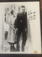 LEW AYRES SIGNED 8x10 PHOTO All Quiet on the Western Front LIFETIME COA 1930's