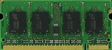 2GB DDR2 MEMORY RAM PC2-3200 SODIMM 200-PIN 400MHZ 1.8V