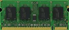 2GB DDR2 MEMORY RAM PC2-3200 SODIMM 200-PIN 400MHZ 1.8V
