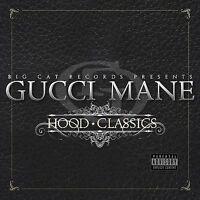 Hood Classics, Gucci Mane, New Collector's Edition, Enhanced  CD/ DVD RARE 😸😸