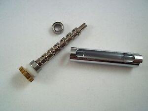 Abu Garcia Ambassadeur 5000 5001 5500 5600 5601 2 Bearing Worm Gear kit 24756