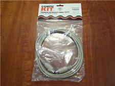 Keyboard Extension Cable for PC/XT/AT - 10 ft. Straight