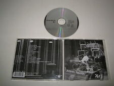 Elliott Smith/XO (Dreamworks/DRD 50048) CD Album
