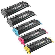 5p Q6000A BLACK COLOR Toner Cartridge for HP 1600 2600n 2605dn