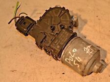 VW Polo Wiper Motor 6Q2955119A Polo Hatchback Front Wiper Motor 0390241539 2006