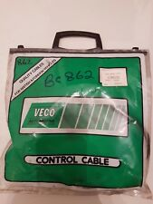 FOR SAAB 90 99 BRAKE CABLE VECO VJB030 BC862 MBC6111 8927816