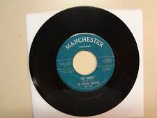 "BRITISH WALKERS:(w/Buchanan)Bad Lightin'-Watch Yourself-U.S.7"" Manchester 651120"