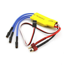 30A Mystery Speed Controller RC Remote Control ESC w/ Connectors,Brushless Motor