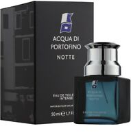 Acqua Di Portofino Notte Intense Edt Eau de Toilette Spray Unisex 50ml 1.7fl.oz