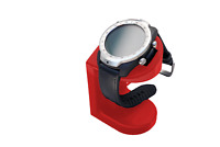 Artifex Design Stand Configured for TicWatch Pro Smartwatch, Charging Stand