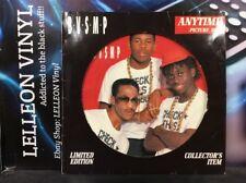 """Bvsmp Anytime 12"""" Ltd Ed. Picture Disc BC12-2160-P r&b Rap Années 80 Ger"""