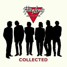 Huey Lewis & The News Collected Best of 57 Essential Songs Collection 3 CD