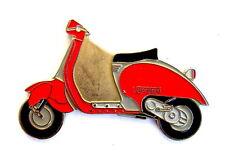 Roller pin/Pins-italjetvelocifero 50/un clásico [1027]
