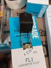 FL1 HYGRADE CARB FLOAT FITS AVANTI BUICK CHEVY GMC OLDSMOBILE PONTIAC FORD NOS