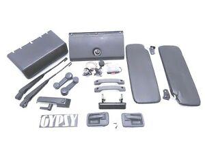 New Suzuki Gypsy Samurai Sierra Various Items Bulk (Bumper Offer)