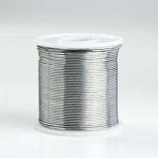SOLDER ROLL  1 LB 1.0MM 60/40 ROSIN CORE  60% tin 40% lead,