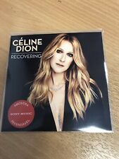 "CELINE DION ""RECOVERING"" NEW BRAZILIAN CD PROMO"