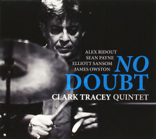 Clark Tracey Quintet : No Doubt CD (2018) ***NEW*** FREE Shipping, Save £s