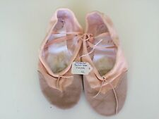 Dance Ballet Shoes Canvas and Suede Size 41/USA 9