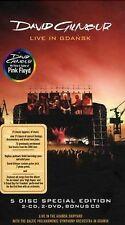 Live in Gdansk (Limited Edition) von David Gilmour | CD | Zustand gut